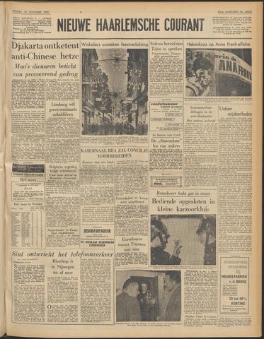 Nieuwe Haarlemsche Courant 1959-11-20
