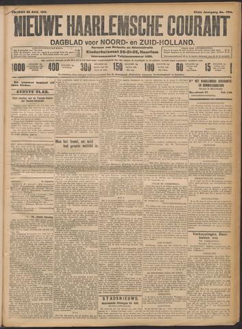 Nieuwe Haarlemsche Courant 1912-08-23