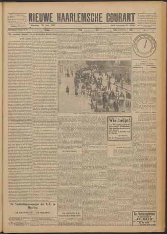 Nieuwe Haarlemsche Courant 1925-06-29