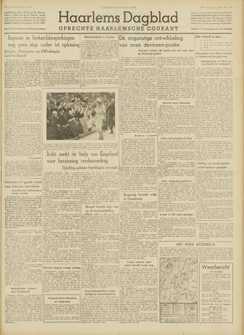 Haarlem's Dagblad 1951-07-14