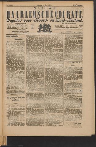 Nieuwe Haarlemsche Courant 1902-05-31