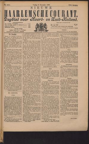 Nieuwe Haarlemsche Courant 1900-11-30