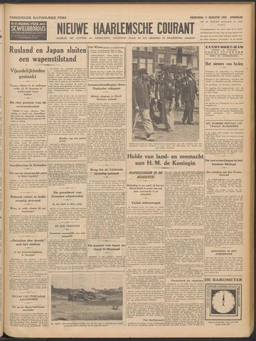 Nieuwe Haarlemsche Courant 1938-08-11