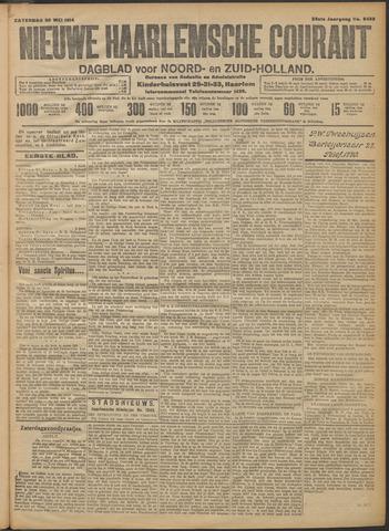Nieuwe Haarlemsche Courant 1914-05-30