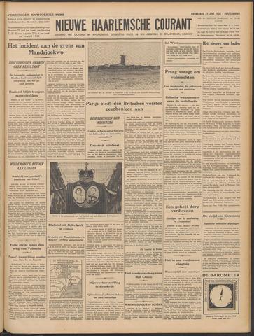 Nieuwe Haarlemsche Courant 1938-07-21