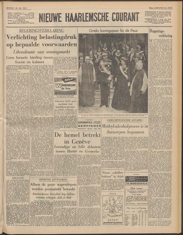 Nieuwe Haarlemsche Courant 1959-05-26