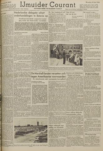 IJmuider Courant 1948-06-16
