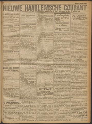 Nieuwe Haarlemsche Courant 1918-06-20