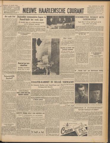 Nieuwe Haarlemsche Courant 1950-03-21