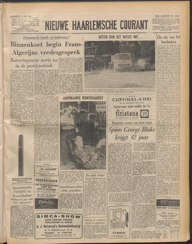 Nieuwe Haarlemsche Courant 1961-05-04