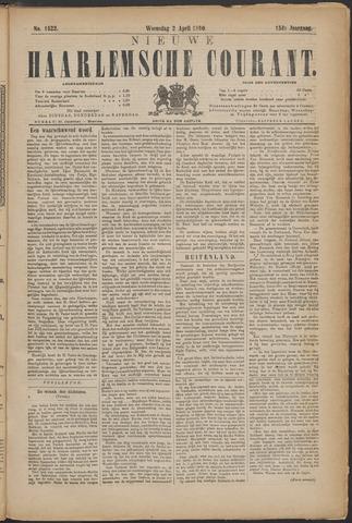 Nieuwe Haarlemsche Courant 1890-04-02