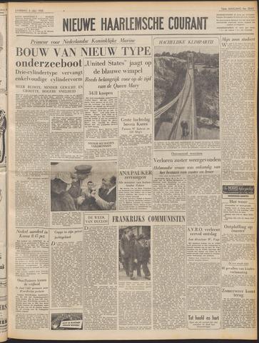 Nieuwe Haarlemsche Courant 1952-07-05
