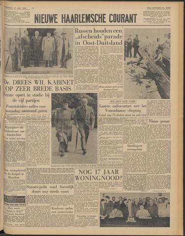Nieuwe Haarlemsche Courant 1956-06-21