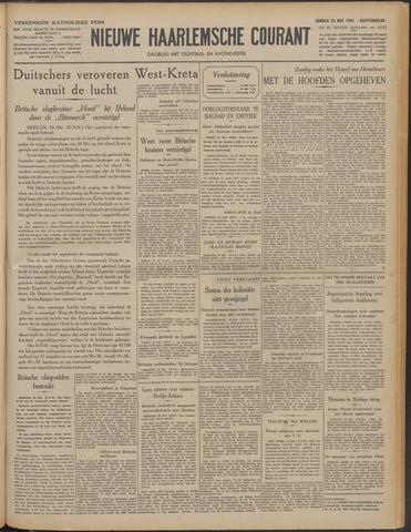 Nieuwe Haarlemsche Courant 1941-05-25