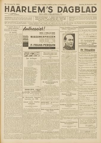 Haarlem's Dagblad 1935-09-28