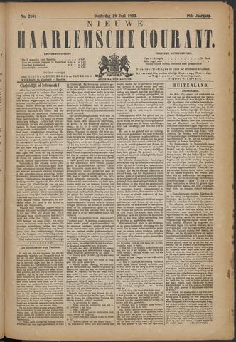 Nieuwe Haarlemsche Courant 1893-06-29