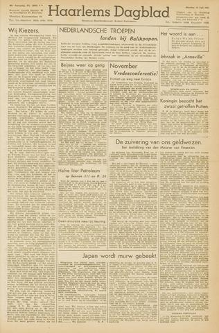 Haarlem's Dagblad 1945-07-10