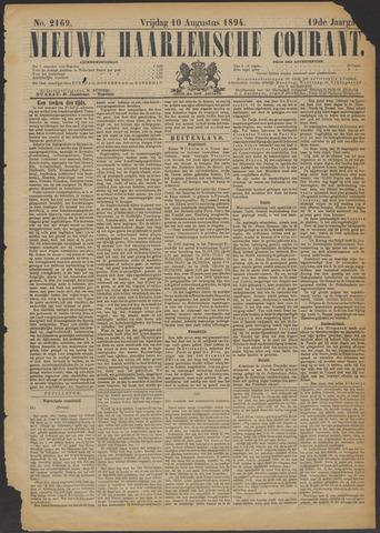 Nieuwe Haarlemsche Courant 1894-08-10