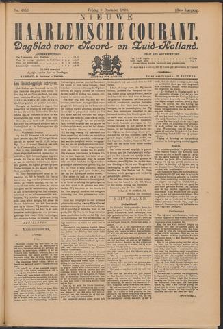 Nieuwe Haarlemsche Courant 1898-12-09