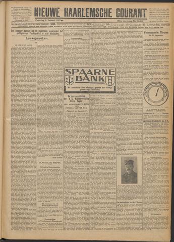 Nieuwe Haarlemsche Courant 1927-01-08