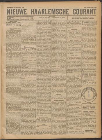 Nieuwe Haarlemsche Courant 1922-02-16