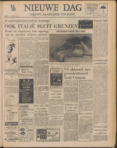 Nieuwe Haarlemsche Courant 1965-12-31