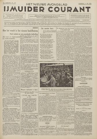 IJmuider Courant 1938-05-04
