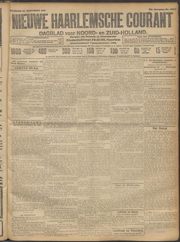 Nieuwe Haarlemsche Courant 1913-11-24