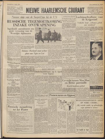 Nieuwe Haarlemsche Courant 1953-04-02