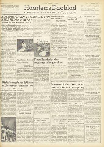 Haarlem's Dagblad 1951-08-10