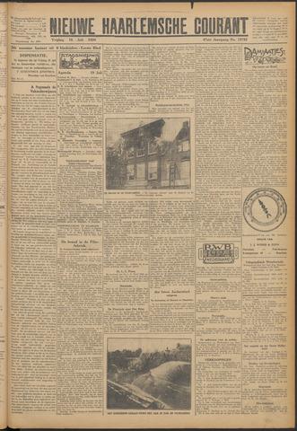 Nieuwe Haarlemsche Courant 1924-07-18