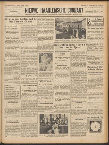 Nieuwe Haarlemsche Courant 1936-12-17