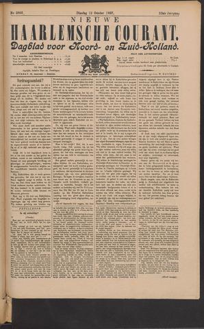 Nieuwe Haarlemsche Courant 1897-10-12