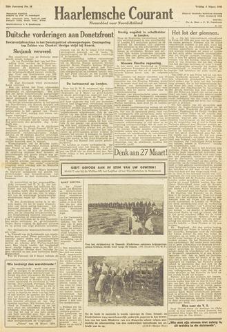 Haarlemsche Courant 1943-03-05