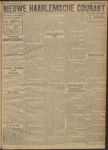 Nieuwe Haarlemsche Courant 1917-08-16