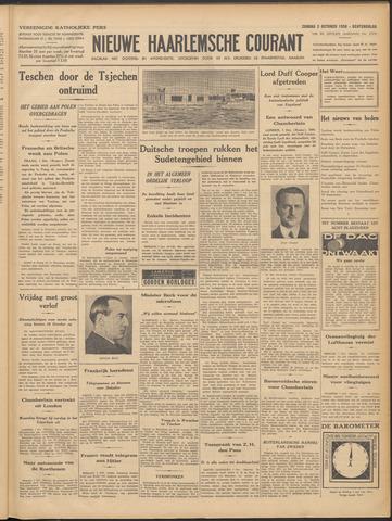 Nieuwe Haarlemsche Courant 1938-10-02