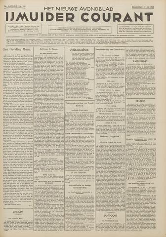 IJmuider Courant 1938-05-19