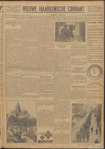 Nieuwe Haarlemsche Courant 1928-05-04
