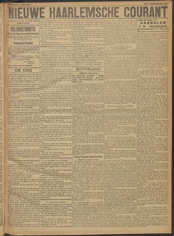 Nieuwe Haarlemsche Courant 1917-07-04