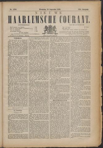 Nieuwe Haarlemsche Courant 1888-09-19
