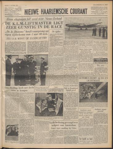 Nieuwe Haarlemsche Courant 1953-10-09
