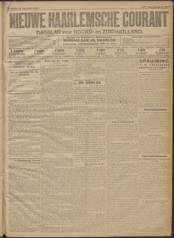 Nieuwe Haarlemsche Courant 1916-01-28