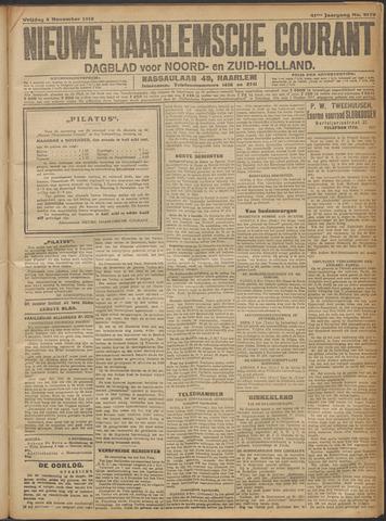 Nieuwe Haarlemsche Courant 1916-11-03