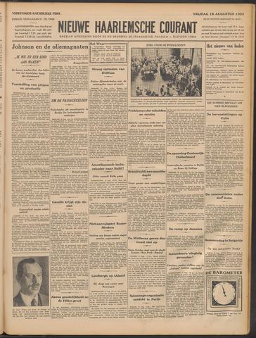 Nieuwe Haarlemsche Courant 1933-08-18