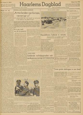 Haarlem's Dagblad 1947-06-06
