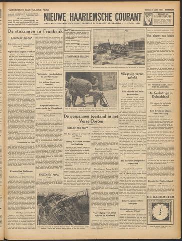 Nieuwe Haarlemsche Courant 1936-06-09