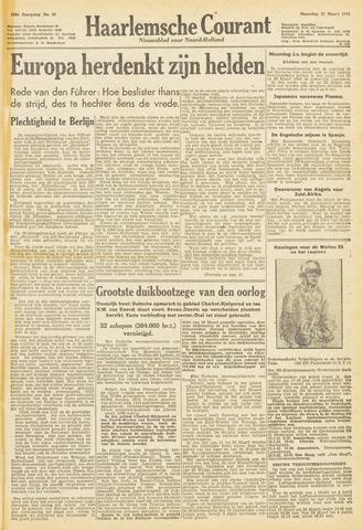 Haarlemsche Courant 1943-03-22
