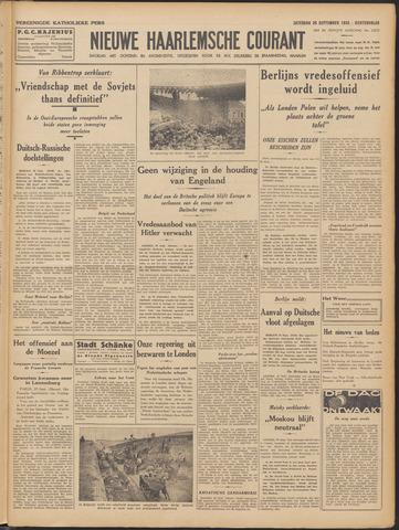Nieuwe Haarlemsche Courant 1939-09-30