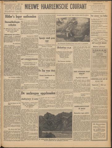 Nieuwe Haarlemsche Courant 1932-04-14