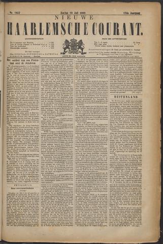 Nieuwe Haarlemsche Courant 1892-07-10